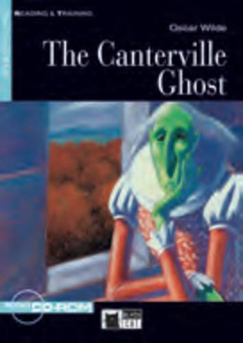 9788853011480: Black Cat Reading Programme: Canterville Ghost