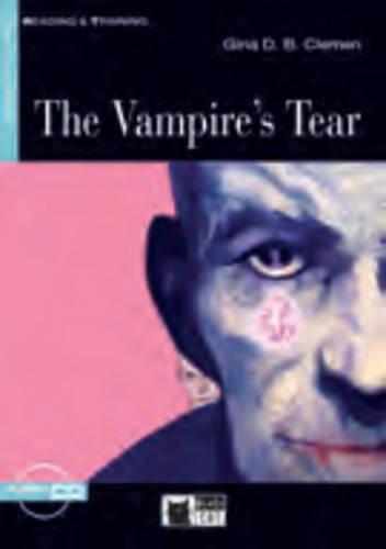 9788853011510: Black Cat Reading Programme: Vampire's Tear
