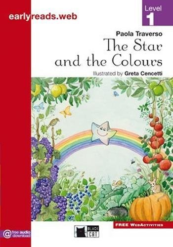 9788853012012: Stars and colours (Easyreads)
