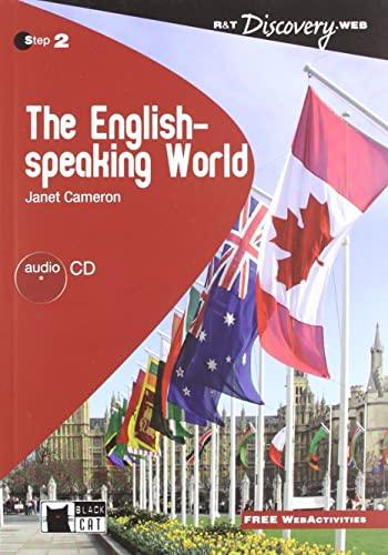 The English speaking World: Janet Cameron