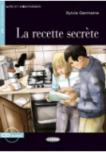 9788853012166: La Recette Secrete - Book & CD (French Edition)