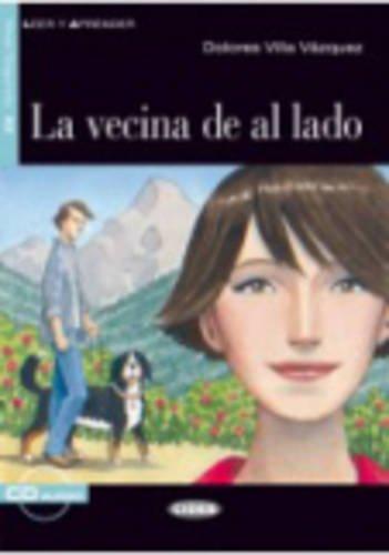 9788853012227: Leer Y Aprender: LA Vecina De Al Lado (Spanish Edition)