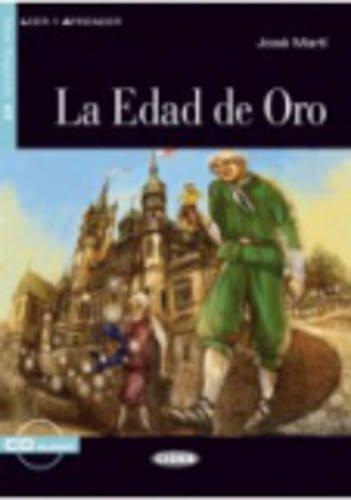 9788853012234: Leer Y Aprender: LA Edad De Oro - Book + CD (Spanish Edition)