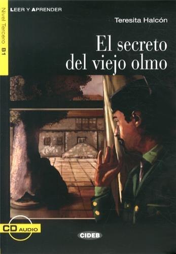 9788853012241: Leer Y Aprender: El Secreto Del Viejo Olmo - Book + CD (Spanish Edition)