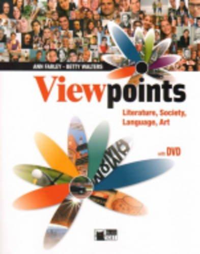 9788853012289: Viewpoints: Teacher'S Book + Class CD Audio + DVD