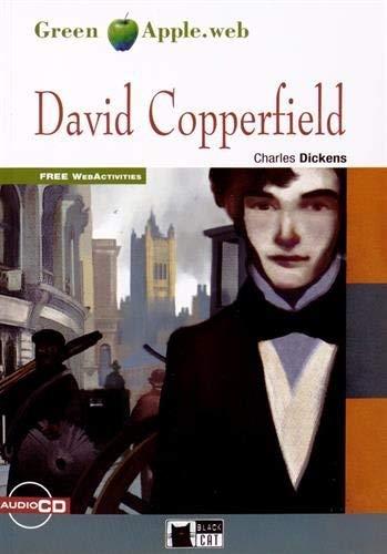 9788853013248: Green Apple: David Copperfield + Audio CD