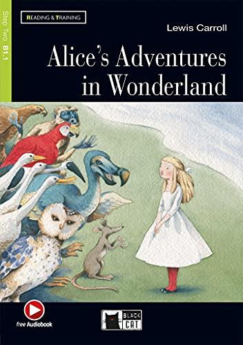 ALICE'S ADVENTURES IN WONDERLAND (NEW ED): CARROLL, LEWIS.