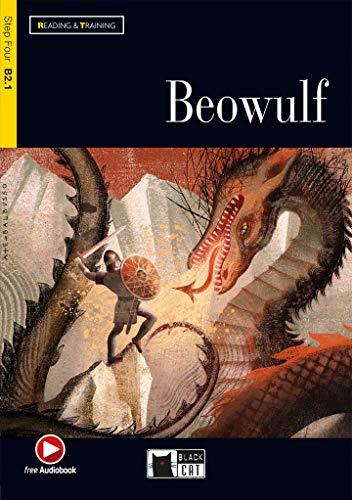9788853013309: Reading + Training: Beowulf + Audio CD