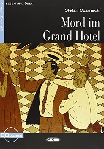 9788853013385: Mord Im Grand Hotel - Book & CD (German Edition)