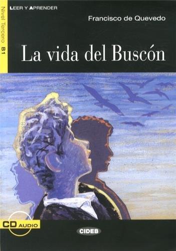 9788853013446: Leer Y Aprender: LA Vida Del Buscon + CD (Spanish Edition)