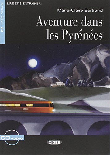 Image result for aventures dans les pyrenees marie claire bertrand