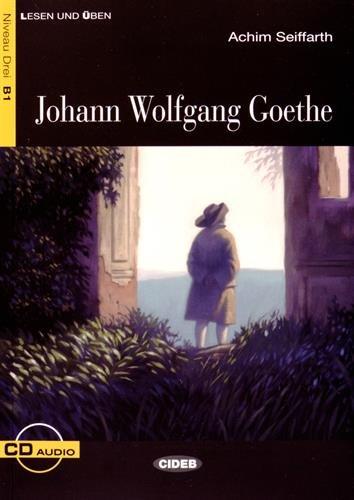9788853014313: Johann Wolfgang Goethe (1CD audio)