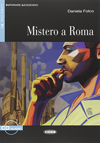 MISTERO A ROMA -B1-: FOLCO ED 2014