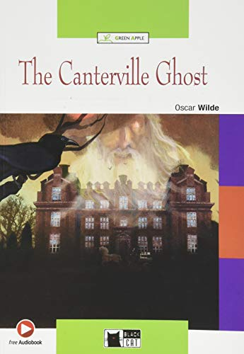 THE CANTERVILLE GHOST: WILDE ED 2015