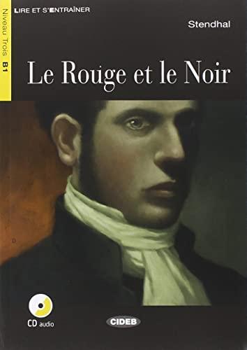ROUGE ET LE NOIR -LE-: STENDHAL ED 2015