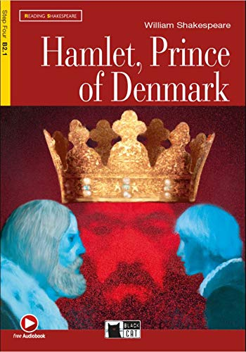 HAMLET PRINCE OF DENMARK: SHAKESPEARE ED 2016