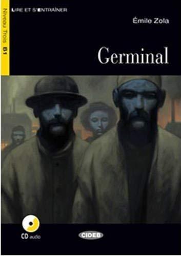 9788853015556: Germinal. Con espansione online. Con CD Audio