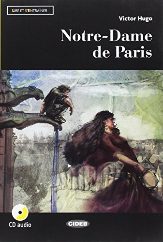 9788853016379: Notre-Dame de Paris + CD