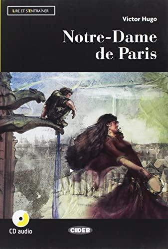 9788853016379: Lire et s'entrainer: Notre-Dame de Paris + CD + App + DeA LINK