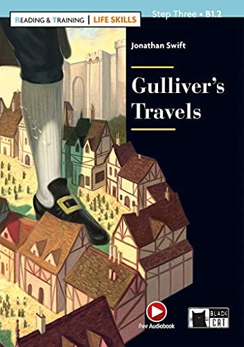 9788853016478: Reading & Training - Life Skills: Gulliver's Travels + CD + App + DeA LINK