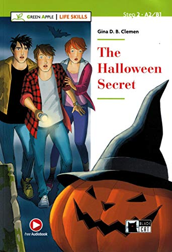 9788853018342: The Halloween secret. Con App. Con e-book. Con espansione online: The Halloween Secret + App + DeA LINK