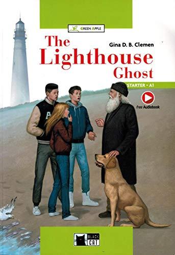 9788853018373: The lighthouse ghost. Con e-book. Con espansione online: The Lighthouse Ghost + App + DeA LINK