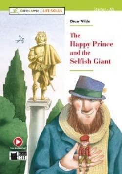 9788853019332: The happy prince and the selfish giant. Con espansione online. Con File audio per il download