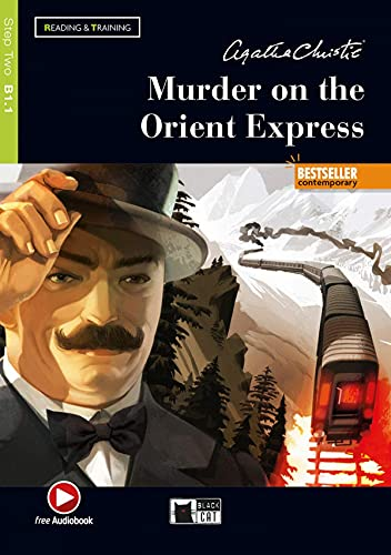 9788853019370: Murder on the Orient Express. Con espansione online. Con File audio per il download: Murder on the Orient Express + Audio + App