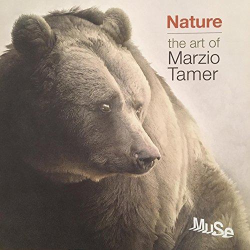 9788853100429: Nature the art of Marzio Tamer