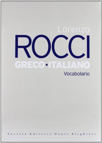 9788853410139: Il Rocci. Con starter edition. Con CD-ROM