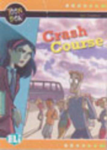 9788853600318: Teen Beat: Crash Course