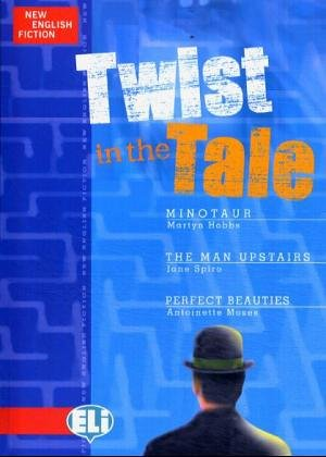 9788853600424: New English Fiction: A Twist in the Tale
