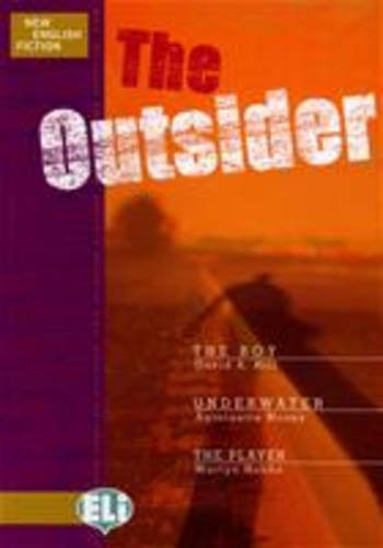 9788853600448: The outsider (New english fiction)