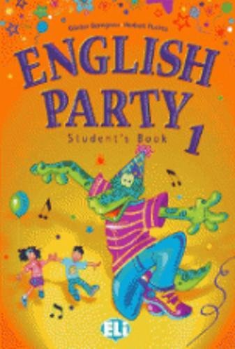 9788853600974: English Party: Student's Book 1