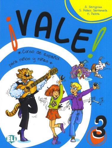 9788853602947: Pupil's Book 3 (Spanish Edition)