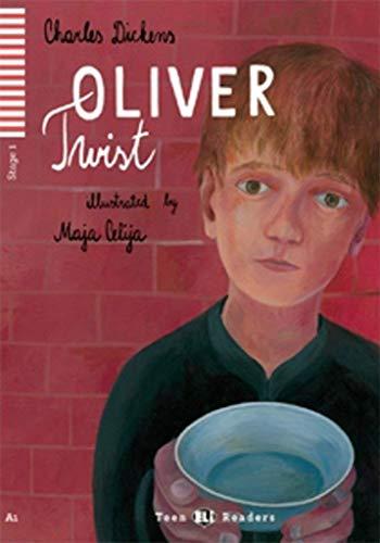 9788853605139: Oliver Twist. Con espansione online: Oliver Twist + downloadable audio