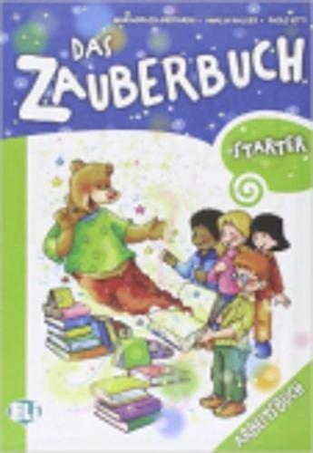 9788853605672: Das Zauberbuch: Arbeitsbuch Starter (German Edition)