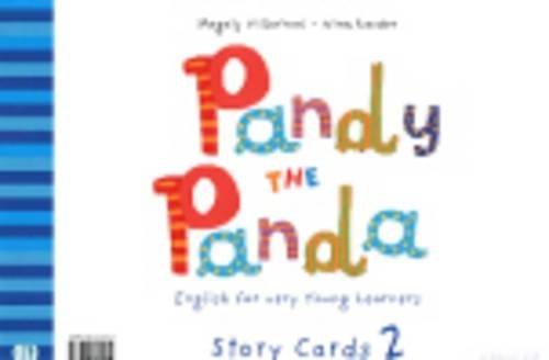 9788853605955: Pandy the Panda: Story Cards 2