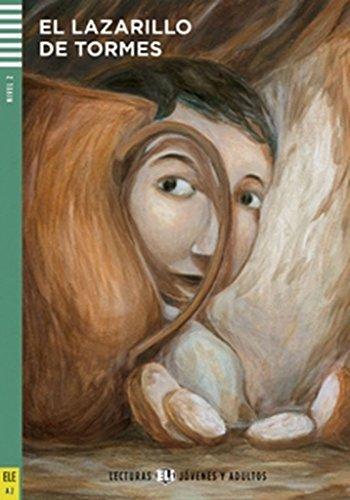 9788853606594: El Lazarillo de Tormes. Con espansione online [Lingua spagnola]: Lazarillo de Tormes + downloadable audio