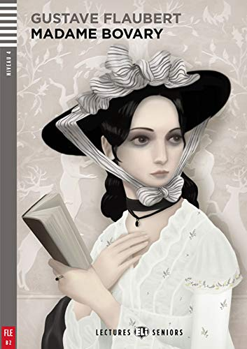 Madame Bovary + CD (Mixed media product): Gustave Flaubert