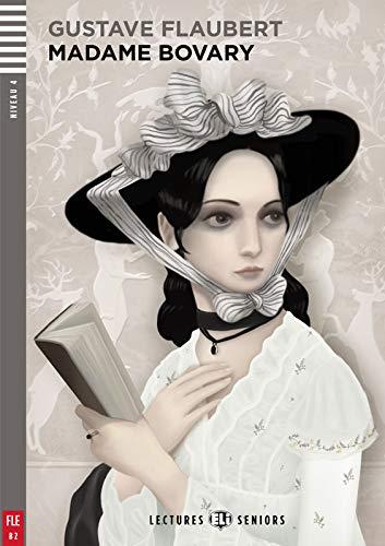 9788853606631: Madame Bovary + CD