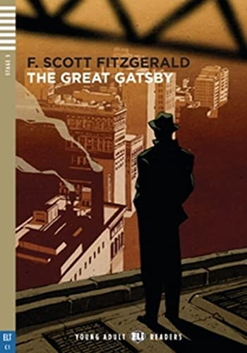Young Adult Eli Readers - English: The Great Gatsby + CD