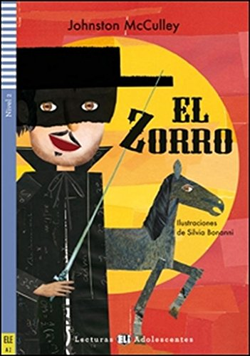 9788853607812: El Zorro + CD (Spanish Edition)