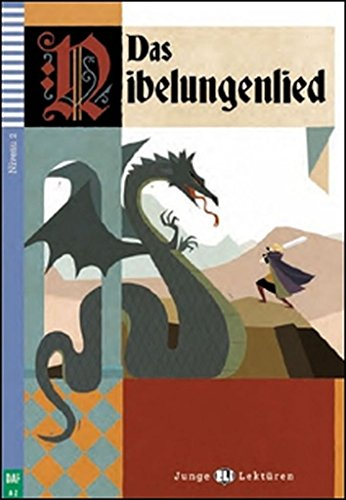 9788853607829: Das Nibelungenlied + CD (German Edition)