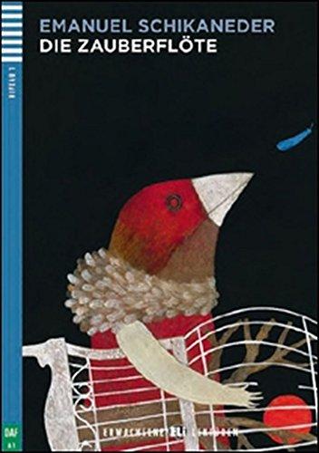 9788853607898: Die zauberflote. Con espansione online. Con CD Audio (Erwachsene Lektüren)