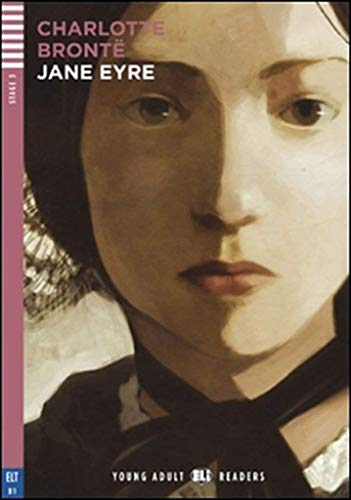 9788853607935: Young Adult Eli Readers - English: Jane Eyre + CD