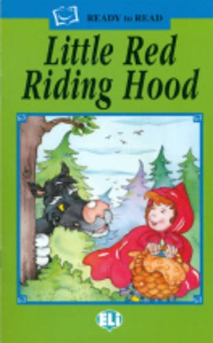 9788853608307: Ready to Read - Green Line: Little Red Riding Hood - Book