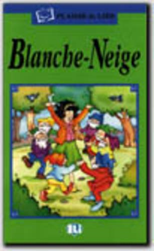9788853608543: Plaisir De Lire - Serie Verte: Blanche-Neige - Book (French Edition)