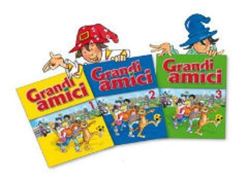 9788853609427: Grandi Amici: CD-audio (1) 1