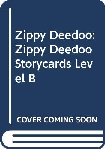 9788853610263: Zippy Deedoo. Storycards. Volume B. Per la Scuola materna (Corso di inglese Scuola materna)